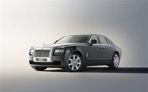 roll royce price rolls royce ghost widescreen exotic car wallpaper 03 of