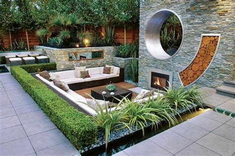 landscape designs sydney small garden design