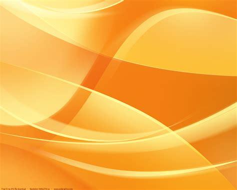 Orange Backgrounds Orange Abstract Backgrounds