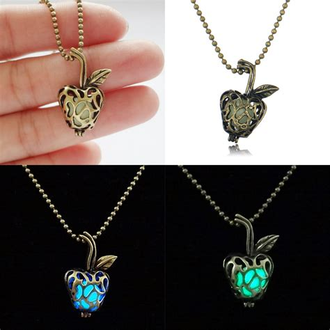 Luminous Pretty Magic Fairy Steampunk Locket Glow In The. Purple Color Gemstone. Wide Gold Band. Austrian Crystal Earrings. White Gold Diamond Anklet. Metal Bangles. Gold Necklaces Chains. Circular Earrings. Ruby Stud Earrings