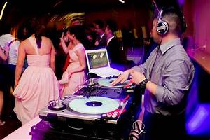 Raleigh Durham Wedding DJ Services | Vox DJ Company