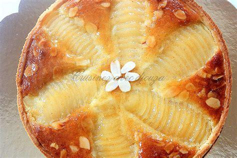 finition plan de travail cuisine tarte bourdaloue cap patissier recettes faciles