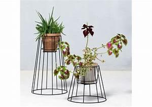 Porte Plante Interieur Design : vase verre pour orchidee ~ Teatrodelosmanantiales.com Idées de Décoration