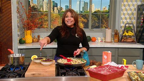 heres   rach cooks  family  thanksgiving