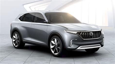 hybrid kinetic unveils pininfarina designed electric suvs