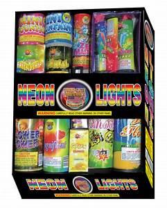 Assortment Neon Lights $20 00
