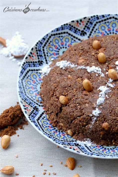 cuisine marocaine ramadan sellou la recette marocaine cuisinons en couleurs