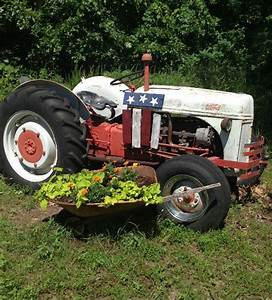 67 Best Images About Ford Jubilee Tractor On Pinterest