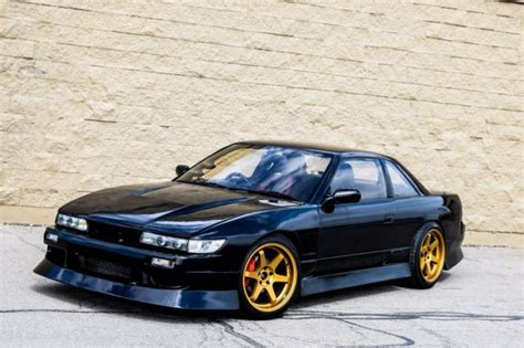 Nissan S13 For Sale by 1991 Nissan 240sx S13 For Sale Nissan 240sx 1991