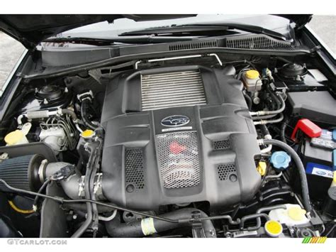 2005 Legacy Gt Engine by 2005 Subaru Legacy 2 5 Gt Wagon Engine Photos Gtcarlot