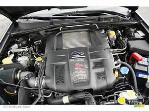 2005 Subaru Legacy 2 5 Gt Wagon Engine Photos