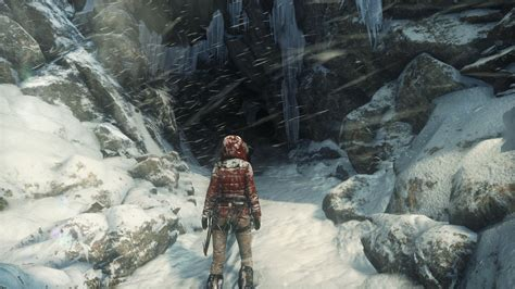 Rise Of The Tomb Raider Notebook Benchmarks