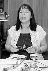 Sabine Kebir