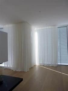 Gardinen Für Vorhangschienen : exklusive gardinen aus dedar stoffen ~ Markanthonyermac.com Haus und Dekorationen