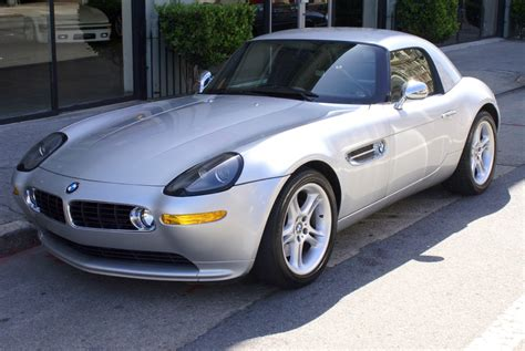 how to sell used cars 2002 bmw z8 security system used 2002 bmw z8 for sale 105 700 cars dawydiak stock 130403