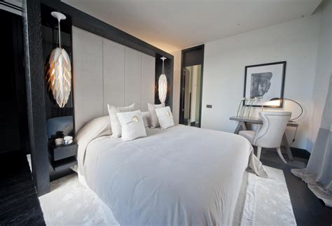 kelly hoppens top design projects  stylish bedroom