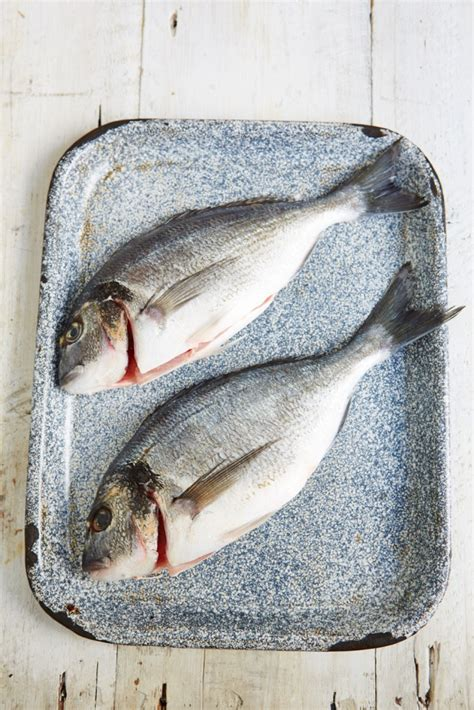 healthiest fish why fish is healthy features jamie oliver