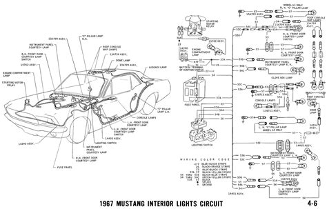 similiar 1966 mustang wiring diagram keywords 1966 ford mustang wiring diagram furthermore 1966 mustang fog light
