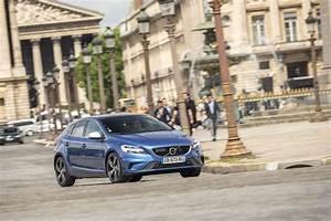 Fiabilité Volvo V40 : essai volvo v40 d3 r design 2016 le test de la v40 restyl e photo 31 l 39 argus ~ Gottalentnigeria.com Avis de Voitures