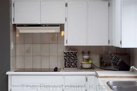 smart tiles review  easy   update  backsplash  bewitchin kitchen