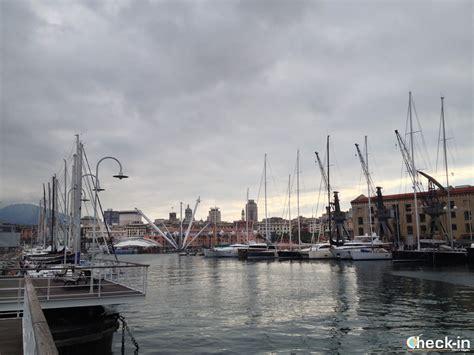 Porto Antico Genova Oggi by Non L Acquario Di Genova Ecco Cosa Vedere Al Porto