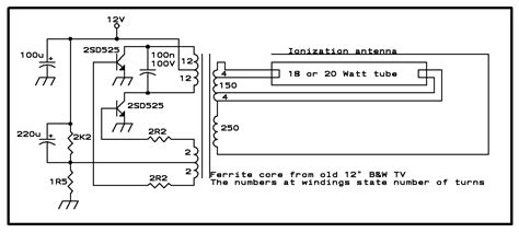wiring diagram fluorescent light wiring diagram for