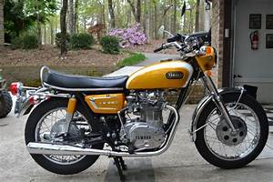Yamaha 650 Twins 1970  U2013 1983 Haynes Owners Service And