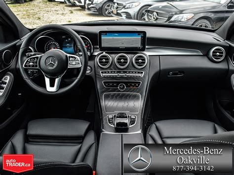 We analyze millions of used cars daily. New 2020 Mercedes-Benz C-CLASS C300 AWD 4MATIC®