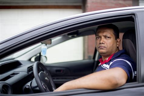 Uber Drivers Dish Out Their Worst Horror Stories