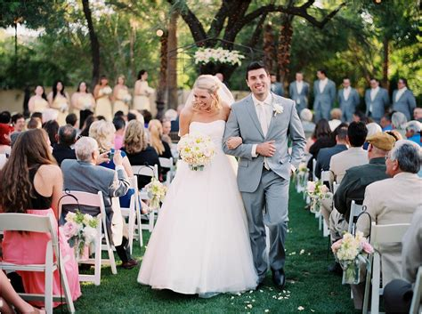 Will Your Wedding Ceremony Be Boring