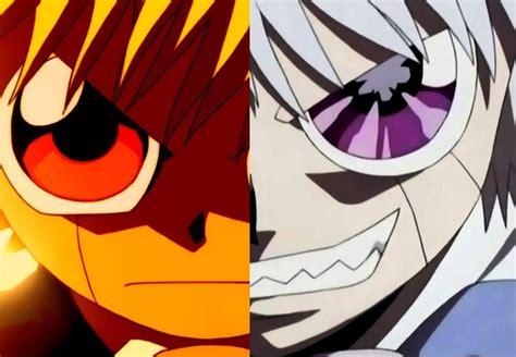 cool anime zatch bell aminobchallenge day 26 anime amino