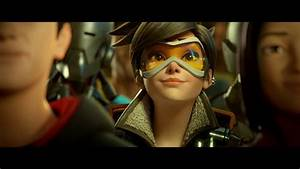Overwatch QuotAlivequot Animated Short PS4 YouTube