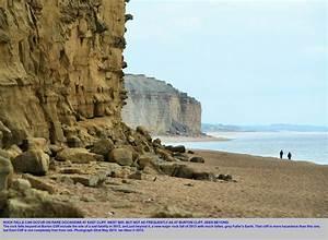 Bridport Sands, East Cliff, West Bay, Dorset
