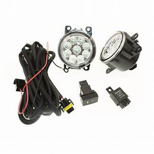 For Honda Crosstour 2013 2014 H11 Wiring Harness Sockets