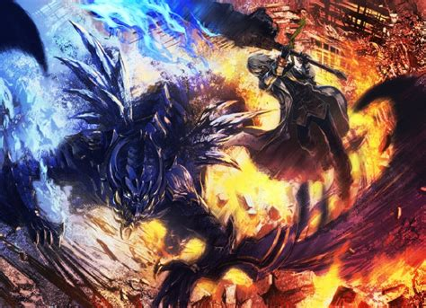 God Eater Anime Wallpaper - soma schicksal fond d 233 cran and arri 232 re plan 1366x991