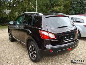 Nissan Qashqai 2011 : 2011 nissan qashqai 2 0 i way car photo and specs ~ Gottalentnigeria.com Avis de Voitures
