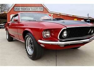 1969 Ford Mustang Mach 1 for Sale | ClassicCars.com | CC-1059450