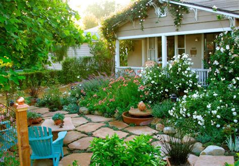 English Cottage Garden Design Pictures, Photos, And Images