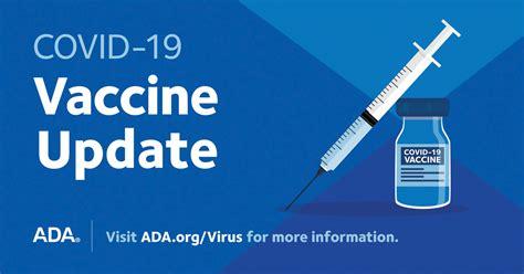 FDA issues EUA for new one-shot COVID-19 vaccine