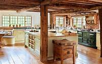 best french country outdoor kitchen French Country Kitchen Décor - Decor Around The World