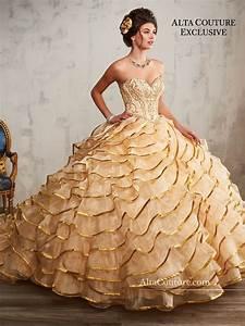 Quinceanera, Couture, Dresses