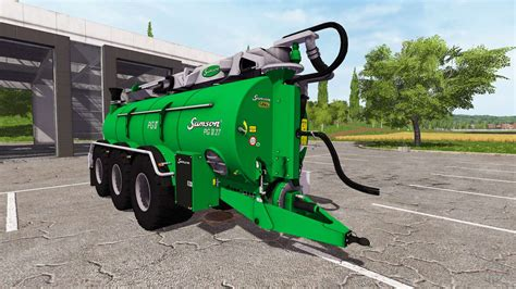 samson pg ii   farming simulator