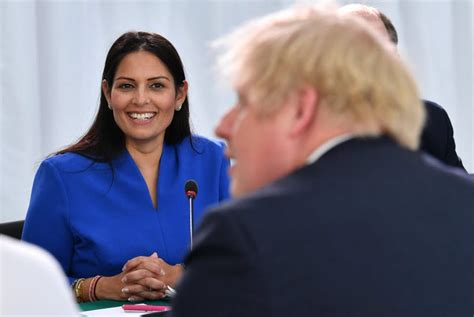 Priti Patel's immigration crackdown might not be enough ...