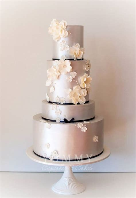 tiered wedding cakes bouquet wedding flower page