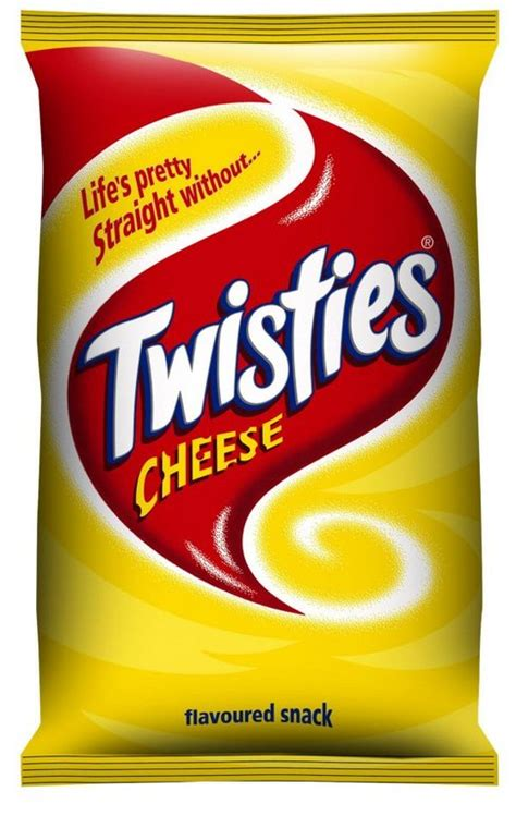 Smith's Twisties Reviews - ProductReview.com.au