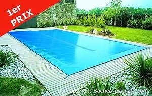 Bache D Hivernage Piscine : bache de piscine hivernage opaque couvertures piscines hiver baches ~ Melissatoandfro.com Idées de Décoration