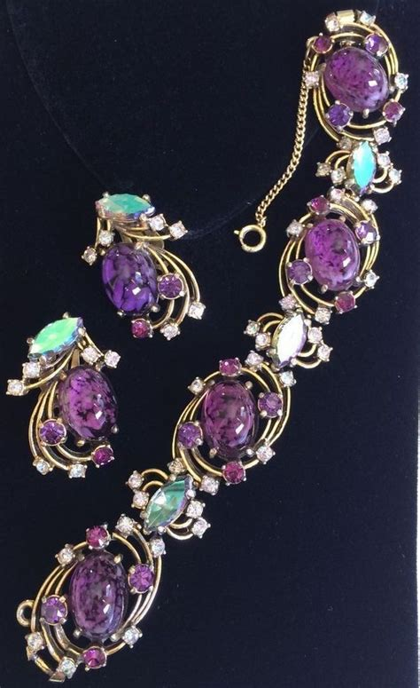 163 best images about Schiaparelli Jewelry on Pinterest