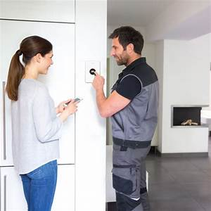 Smart Home Heizungsregler : heizungsregler mit anwesenheitserkennung bietet mehr komfort energie fachberater ~ Eleganceandgraceweddings.com Haus und Dekorationen