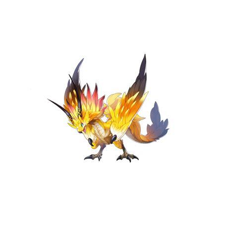 nintendo shows  footage   mobile game dragalia