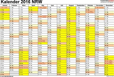 kalender  nrw  freewarede